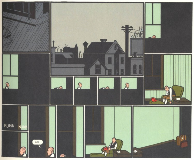 chris ware - jimmycorriganthesmartestkid06