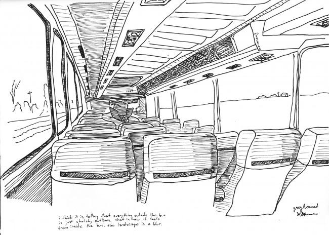 grayhound-bus-sketch