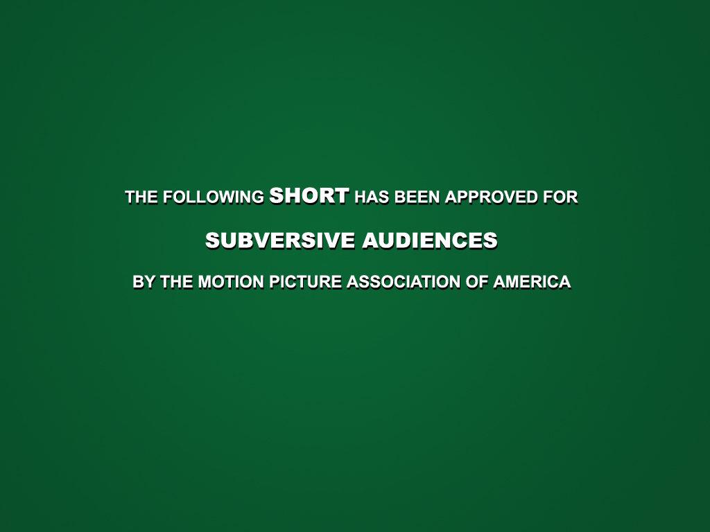 Subversive Audiences