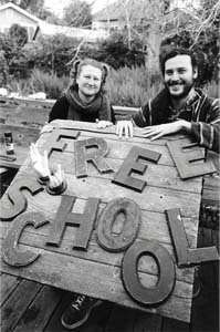 Freee Skool was based on a previous Free School project