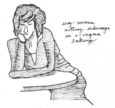 woman-in-bakery-sketch
